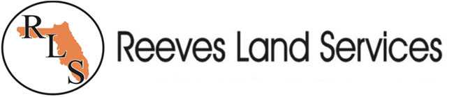 Reeves Land Services Logo